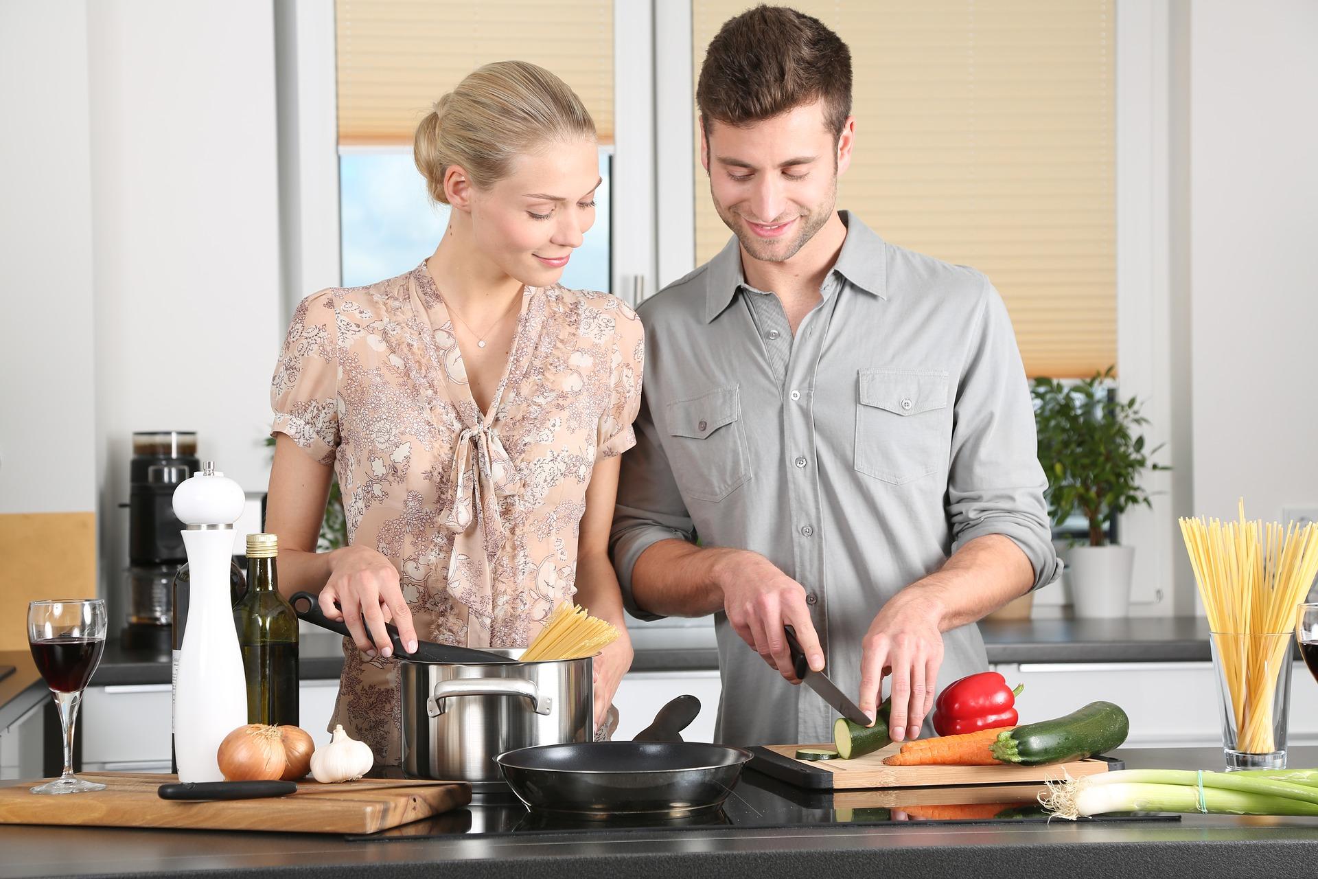 Kuchnie na wymiar i meble kuchenne